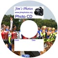 Jim's Photos - Photo CD (Click for details)
