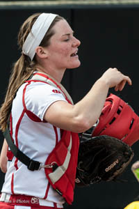 Wis Badgers Softball