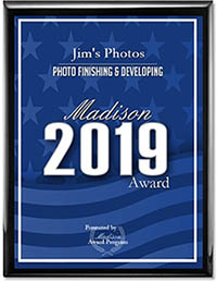 Jim's Photos Award